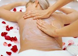 "Massagem Relaxante ""Corpo"""