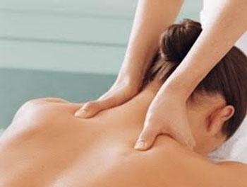 Massagem Terapêutica (Liberação miofascial)